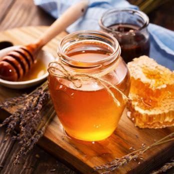 Мед луговое разнотравие